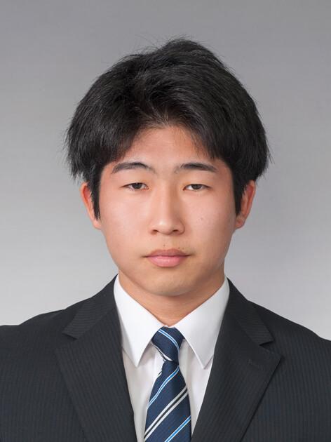太田尾 朴人さん