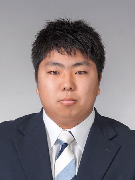吉田 拓真さん