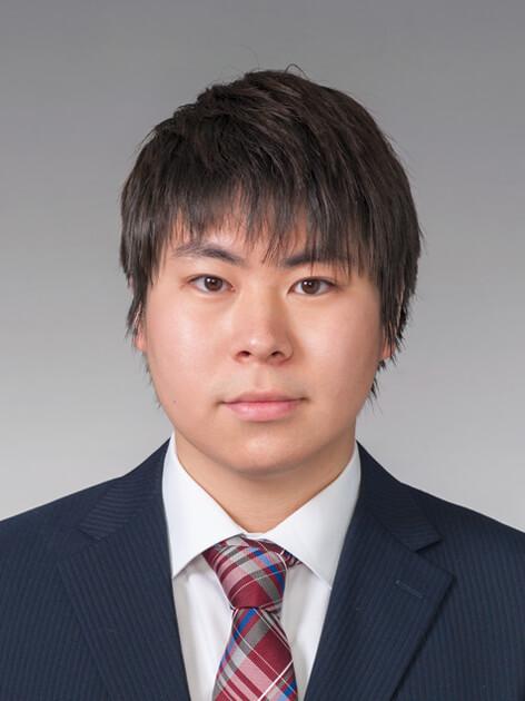 勝野 直生さん
