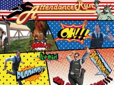 Attendance Run