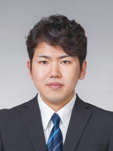 原田 透馬さん