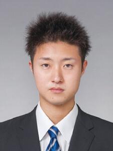 片渕 誠也さん