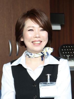 小川 直美さん