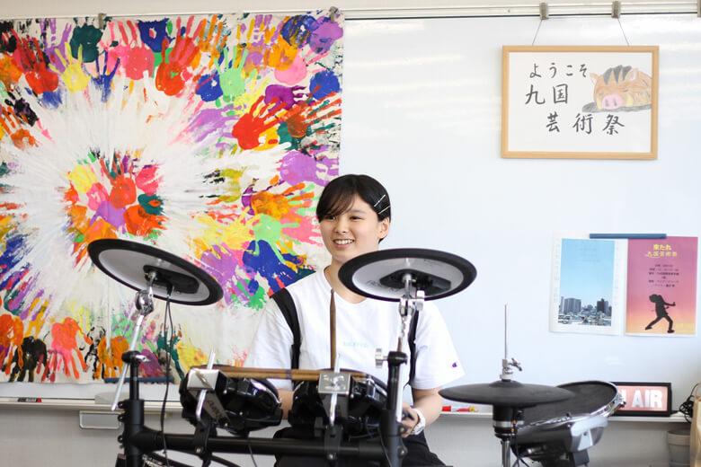 九国芸術祭1